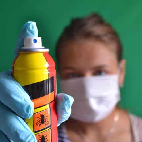 do it yourself (diy) pest control